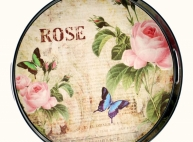 Mudel B Rose
